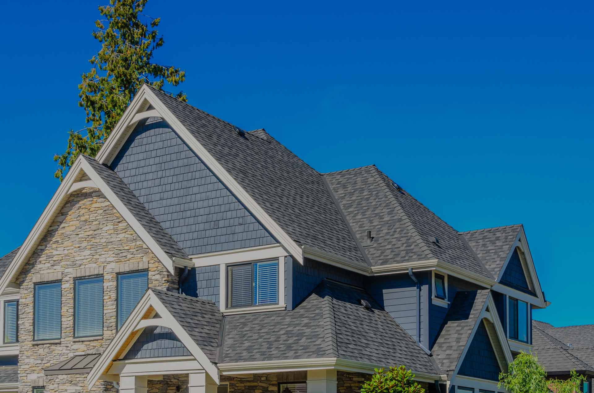 Professional Roofing Oakville