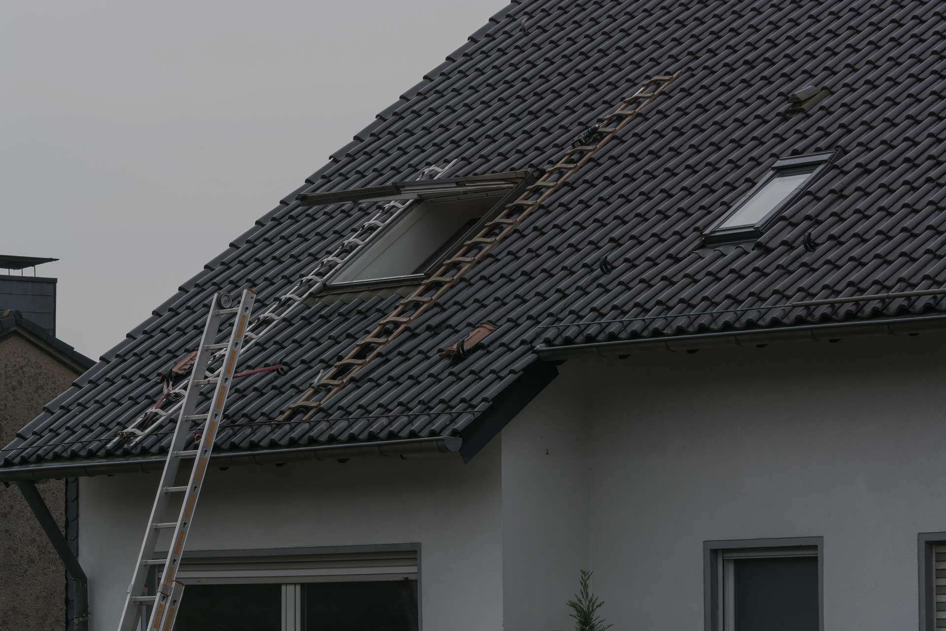 Roof Repair in Brampton