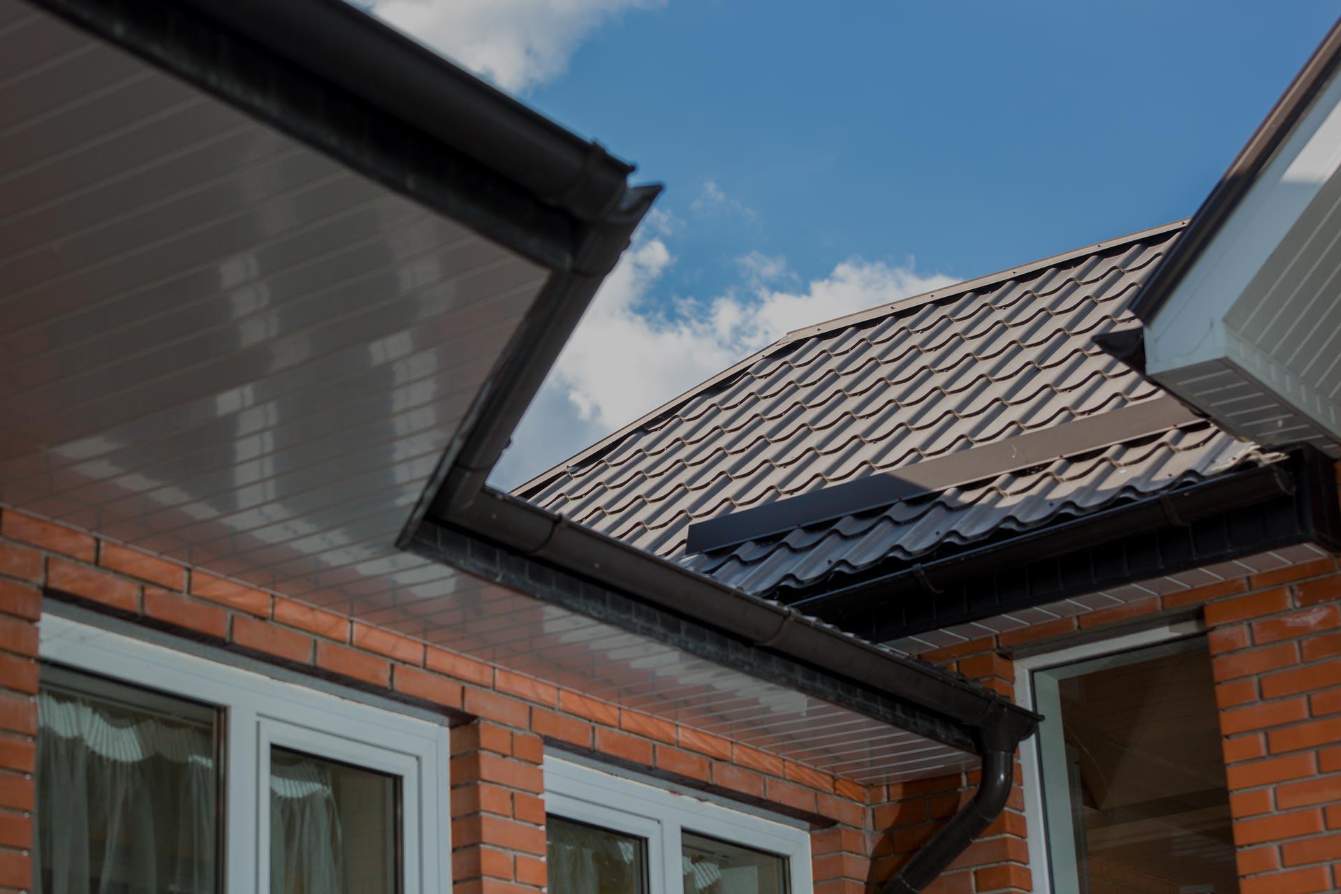 Roof Repair in Burlington