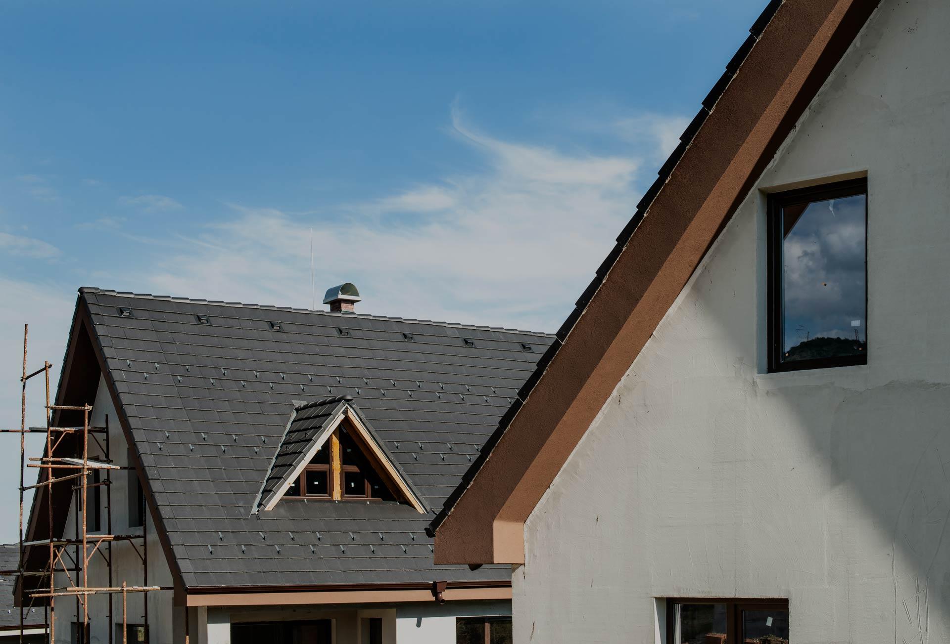 Roof Repair in Hamilton