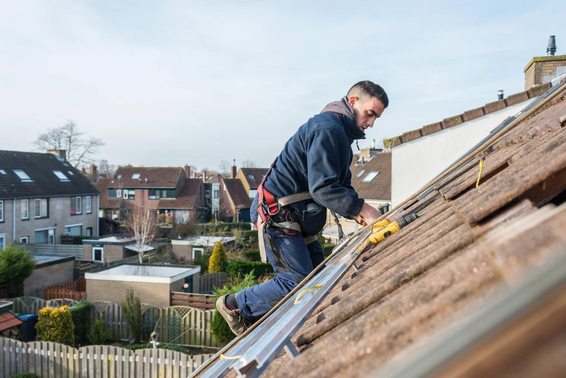 Roof Specialist Etobicoke