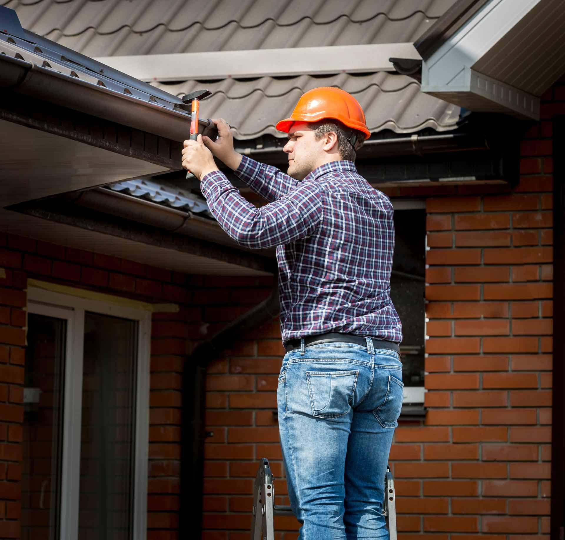 Roof Specialist Toronto