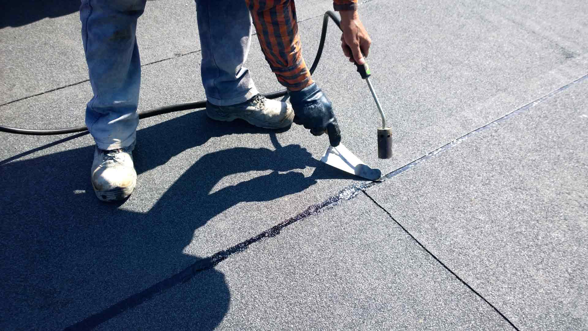 Roofing Specialist Milton