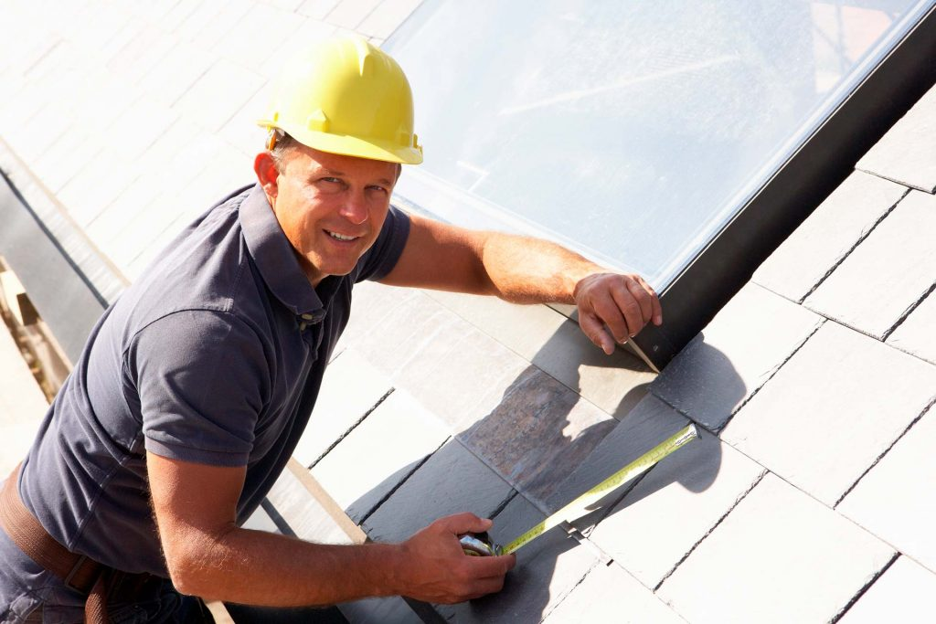 Roofing Specialist Mississauga