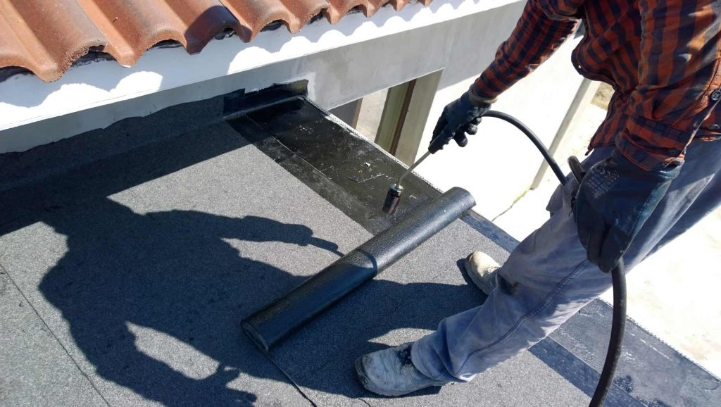 Roofing Specialist Scarborough