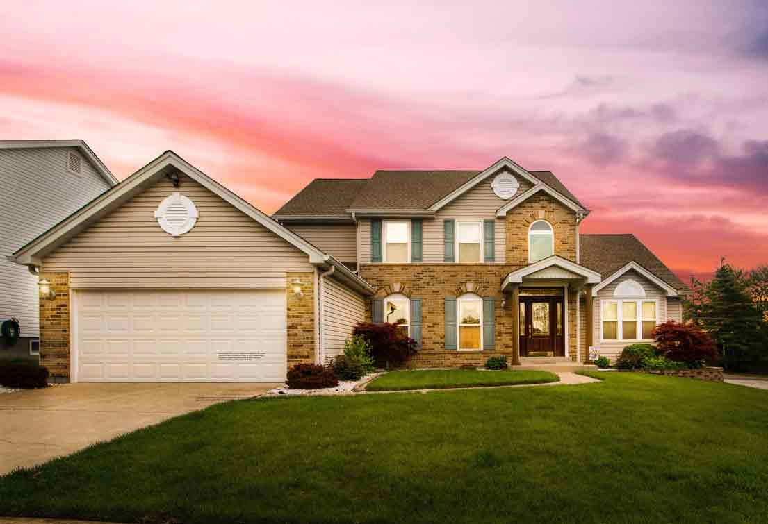 Residential Roofing Oakville
