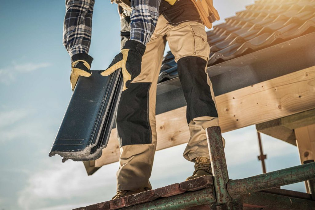 What are the Services Offered by Roofing Contractors?